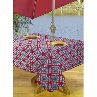 Table Cloth With Umbrella Hole Wayfair