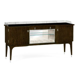 Eucalyptus Buffet Table