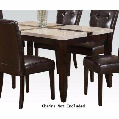 Genuine Marble Dining Table Wayfair
