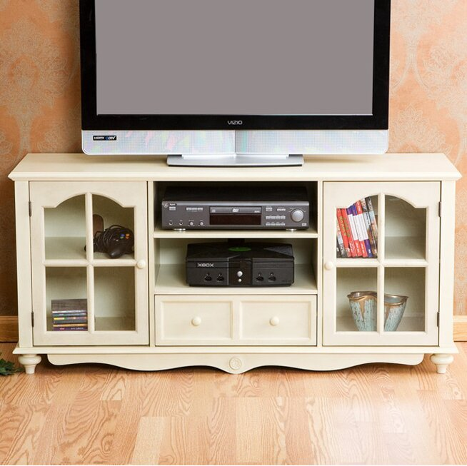 Wildon Home Coventry Tv Stand For Tvs Up To 52 Reviews Wayfair