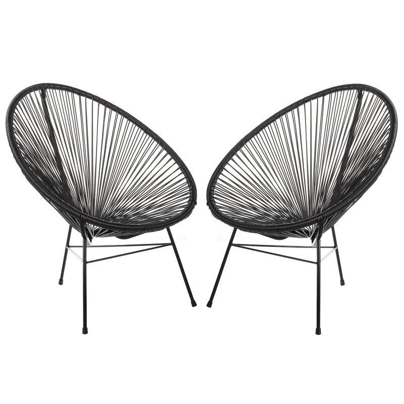 Ordinaire Acapulco Papasan Chair