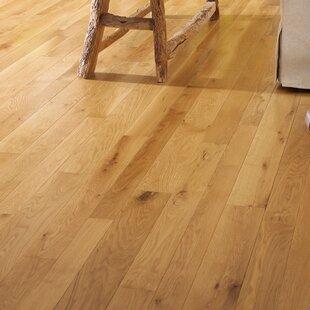 Unfinished White Oak Flooring Wayfair
