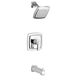 Townsend Bath and Shower Trim Kit Shower Faucet