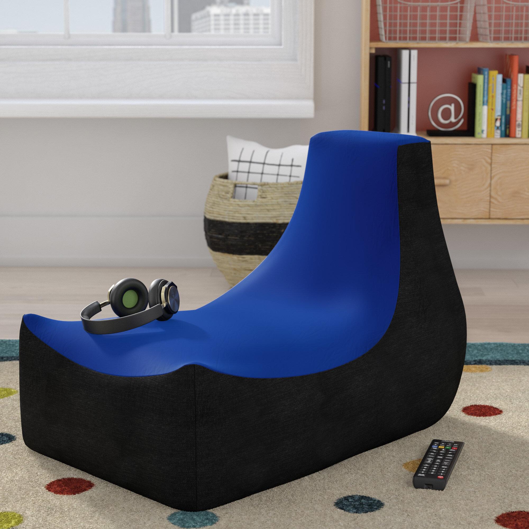 bean bag gaming chair Viv + Rae Bean Bag Gaming Chair & Reviews | Wayfair bean bag gaming chair