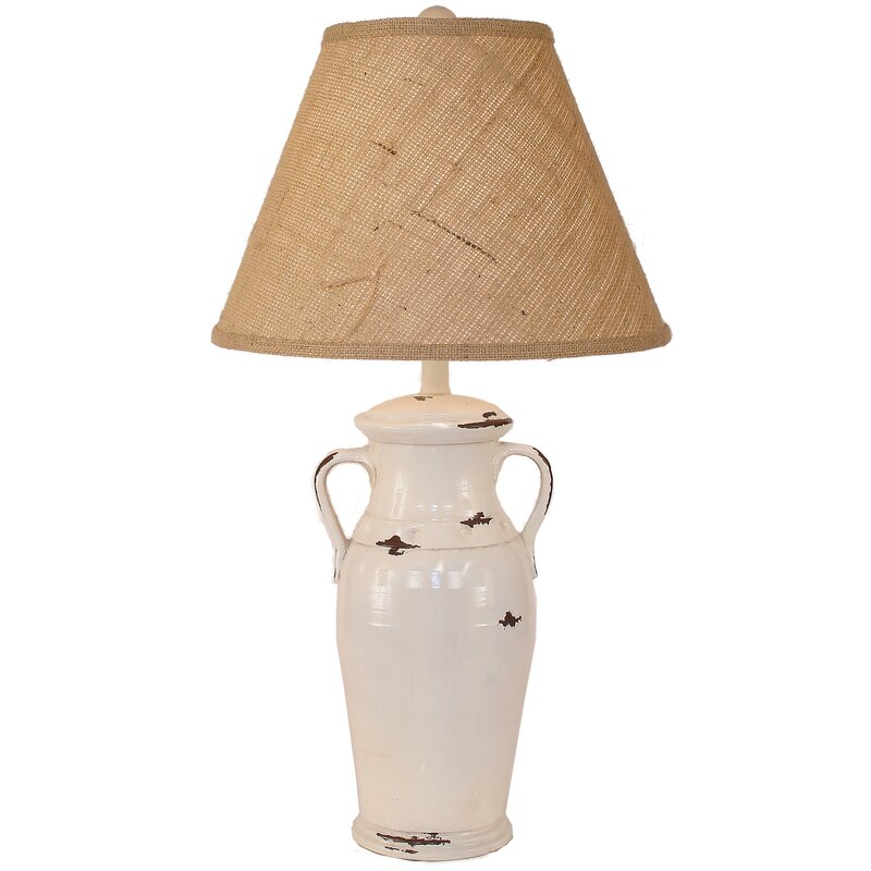 """Casual Living 28"""" Table Lamp"""