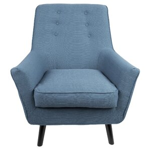 Bairdstown Armchair by Latitude Run