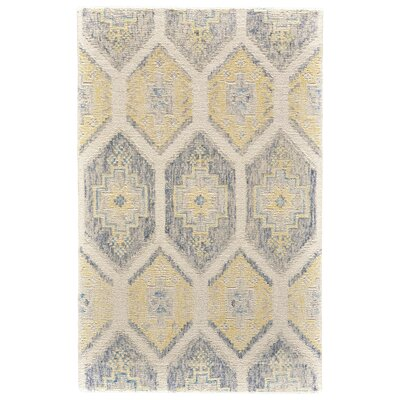 Modern 8 X 10 Yellow Amp Gold Area Rugs Allmodern