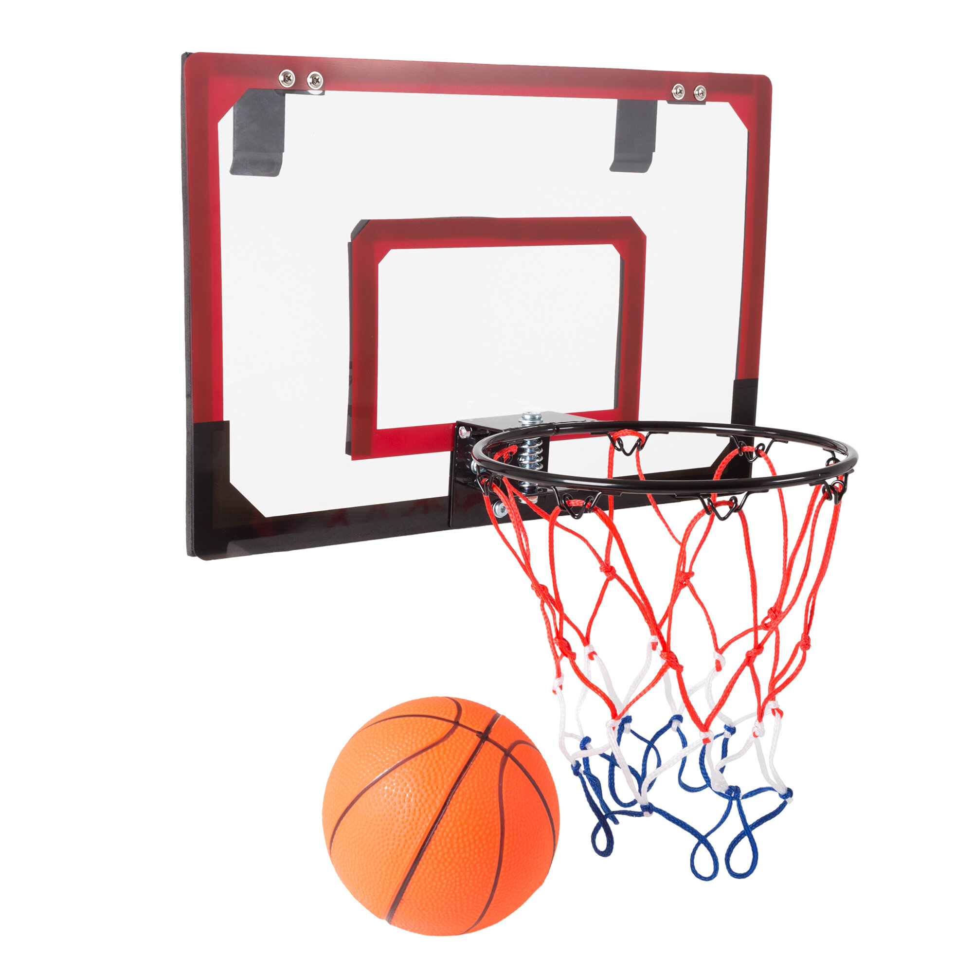 Hey! Play! Over Door Basketball Game & Reviews | Wayfair