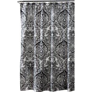 Leeds Polyester Shower Curtain