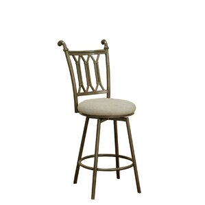 Cogdell Bar Stool by Fleur De Lis Living