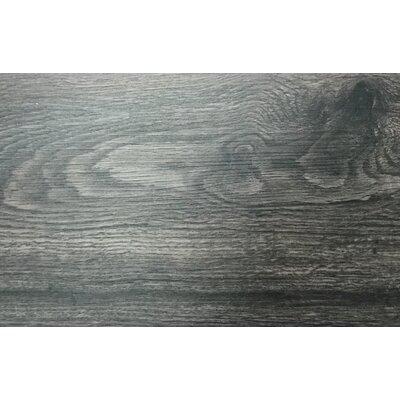 Black Vinyl Flooring You Ll Love Wayfair