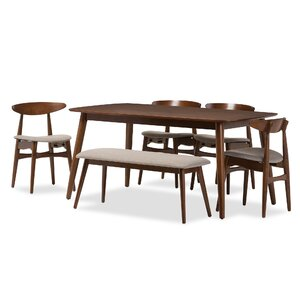 Napoleon 6 Piece Dining Set
