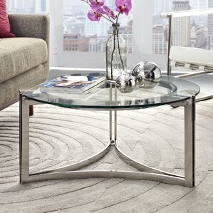 Signet Coffee Table by Mod..