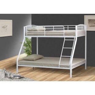 Louella Triple Bunk Bed by Viv   Rae