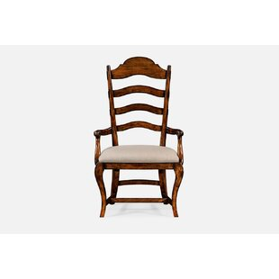 Artisan Solid Wood Dining Chair