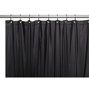 Black U0026 White Shower Curtains Youu0027ll Love | Wayfair