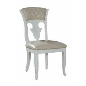 Andenne Side Chair (Set of 2) by House of Hampton