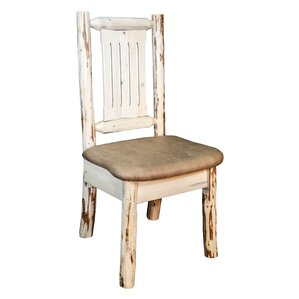 Abordale Upholstered Side Chair by Loon P..