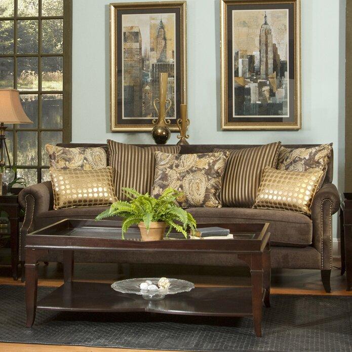 Sage Avenue Austin Living Room Collection Reviews