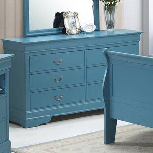 Blue Bedroom Furniture | Wayfair