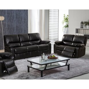 Fine Leather Sofa Set 4 Piece Wayfair Machost Co Dining Chair Design Ideas Machostcouk