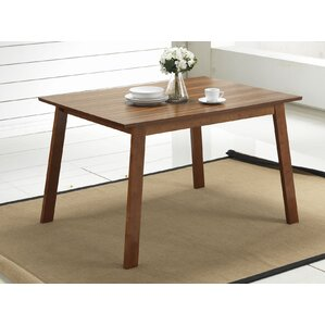 Kassandra Dining Table by Mercury Row