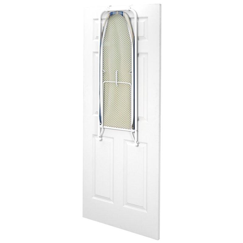 Homz Over The Door Ironing Board