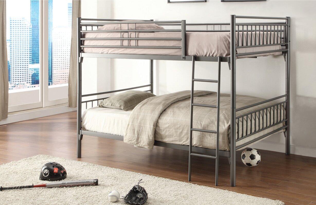 Josefa Full Bunk Bed
