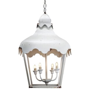 Indoor Lantern Pendant Lights | Wayfair