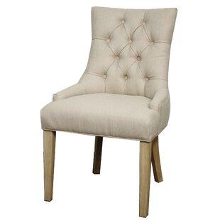 Chardae Side Chair