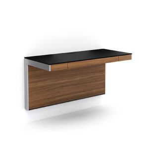 Sequel Wall-Mounted Floating Desk