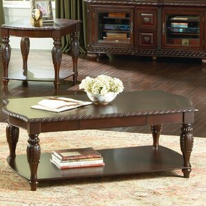 Hassler Coffee Table by Astoria Grand