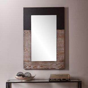 Miroirs muraux: Style - Industriel | Wayfair.ca