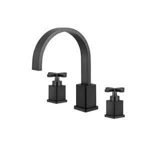 Black Bathroom Sink Faucets You\'ll Love | Wayfair