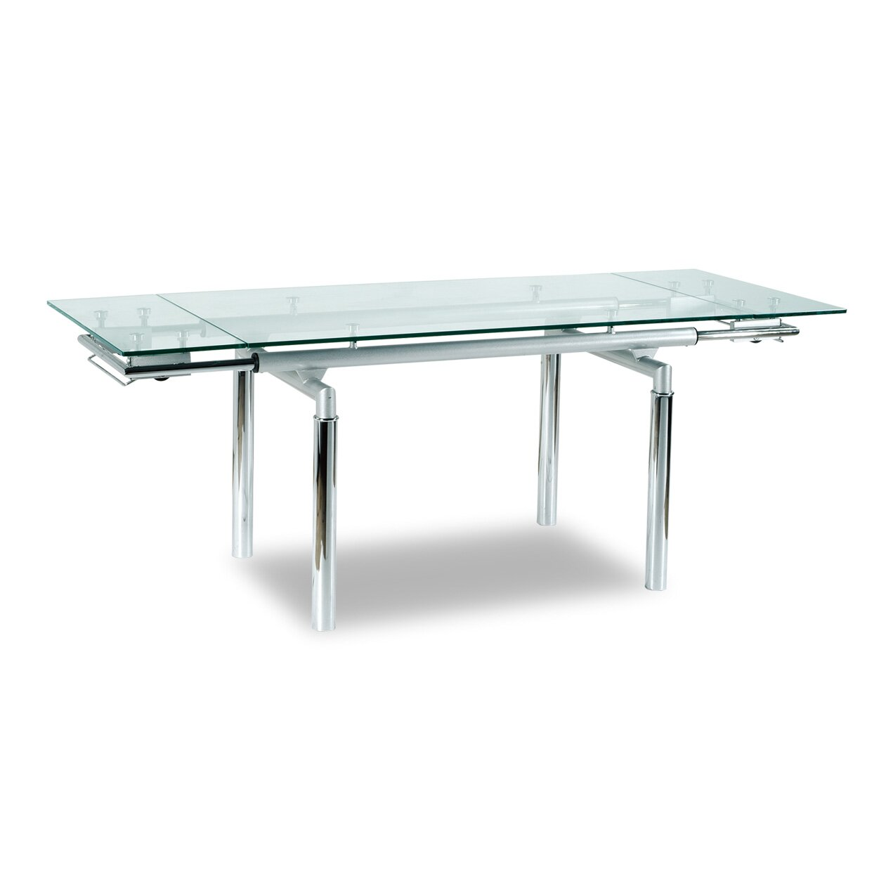 At Home USA Lazzaro Extendable Dining Table amp Reviews  : LazzaroExtendableDiningTable from www.wayfair.ca size 1261 x 1261 jpeg 47kB