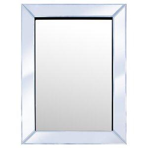 Classic Mitre Edge Accent Mirror