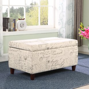 Super Storage Ottoman With Back Wayfair Pabps2019 Chair Design Images Pabps2019Com