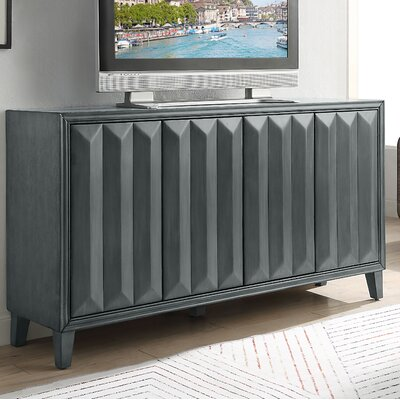 Casteel Credenza House of Hampton