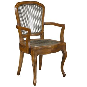 Pyrenees Solid Wood Dining Chair by Frenc..