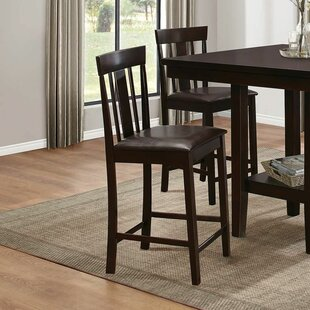 Everly Counter Height Dining Chair (Set of 2)