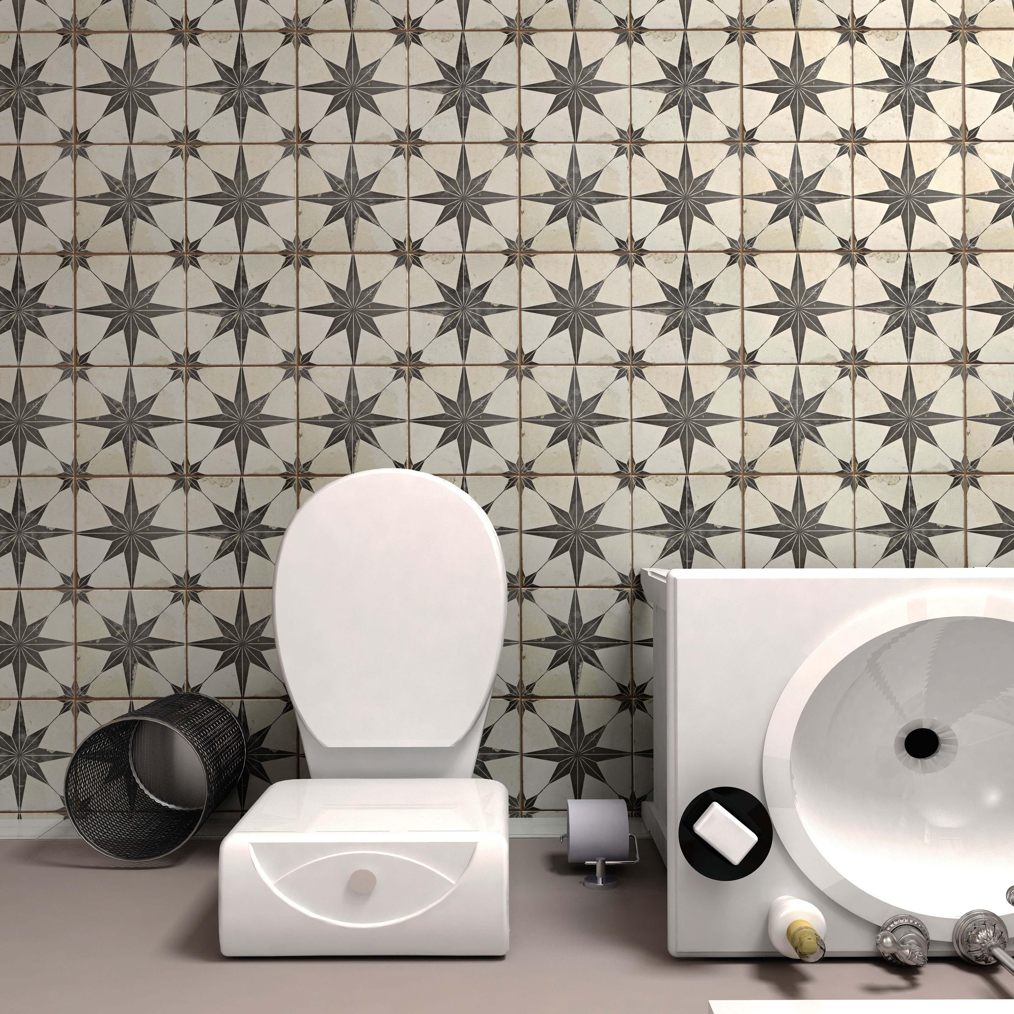 Royalty 1763 x 1763 ceramic field tile in beigegray allmodern dailygadgetfo Choice Image