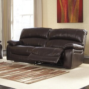 Dormont Reclining Sofa by Signature Design by Ashley