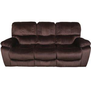 Gracehill Modern Reclining Sofa by Three Posts