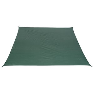 Blue Point 10' Square Shade Sail