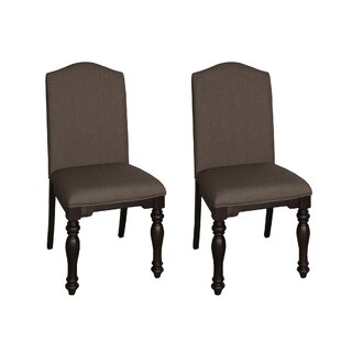Sansome Upholstered Side Chair (Set of 2)