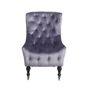 Riehle Classic Wingback Chair by Charlton Home