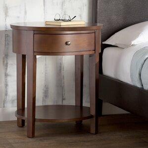 Espresso End U0026 Side Tables Youu0027ll Love | Wayfair