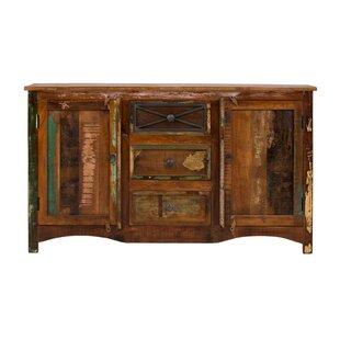 Reclaimed Wood Sideboards You Ll Love Wayfair Co Uk