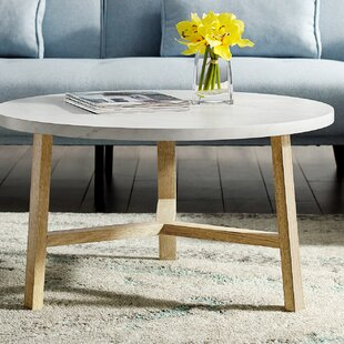 Round Coffee Tables Joss Main