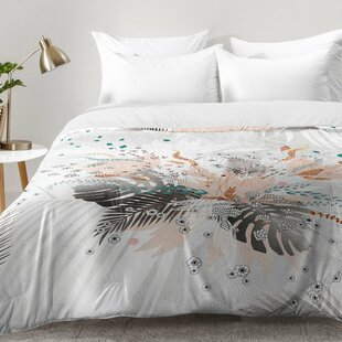 Tropical Comforter Set